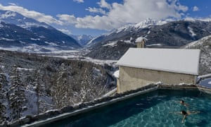 Your good health: an Alpine spa crawl | Travel | The Guardian