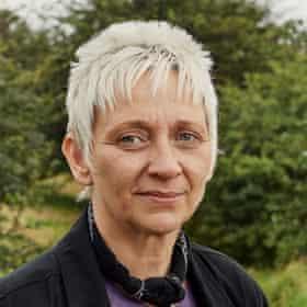 Anjie Mosher
