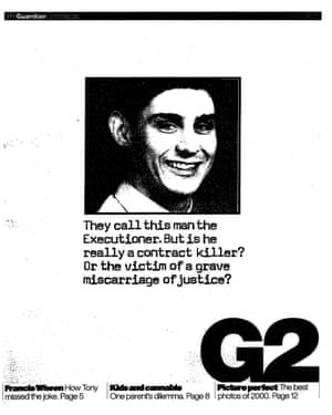 G2 cover 2001