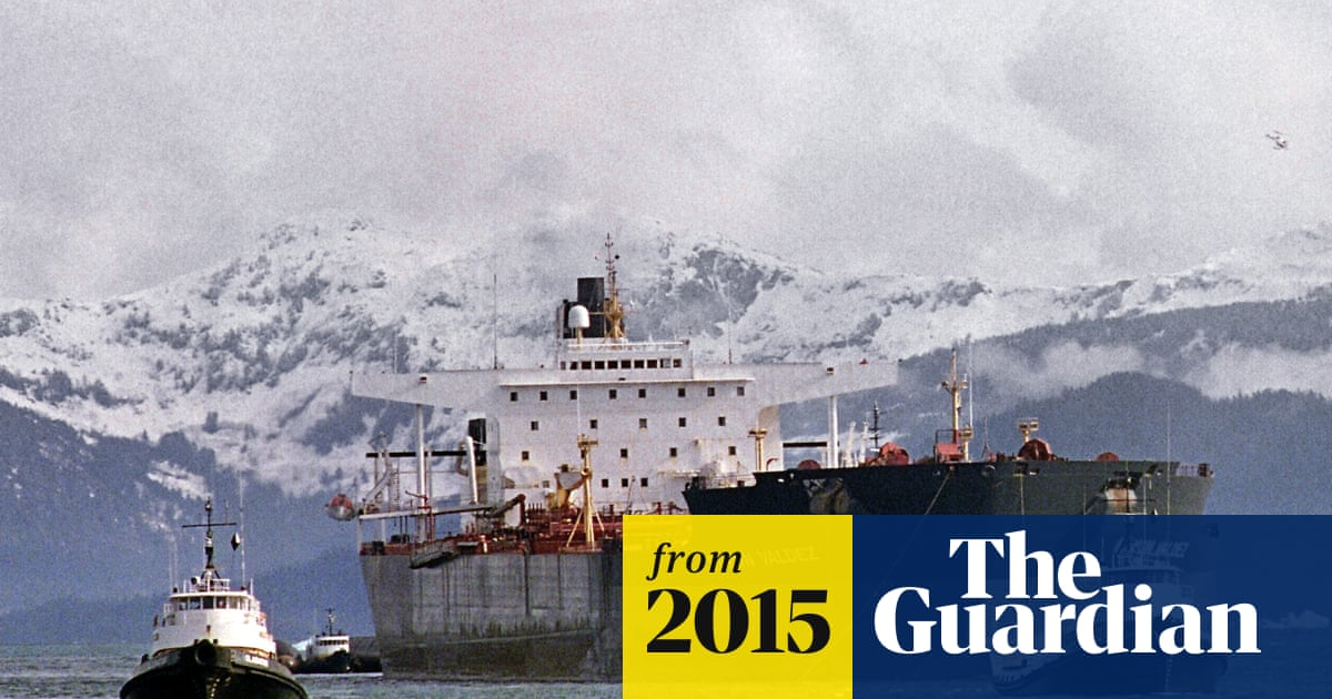 Exxon knew of climate change in 1981, email says – but it funded deniers for 27 more years | Environment | The Guardian