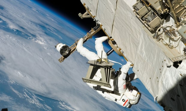 I want to be an Astronaut.What to do? Tell,me.?
