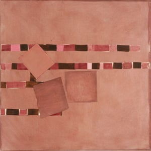 Brown and Pink, 2003