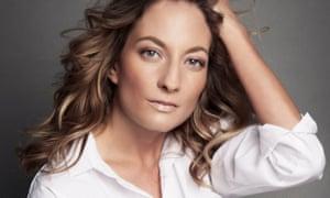 soprano Christiane Karg