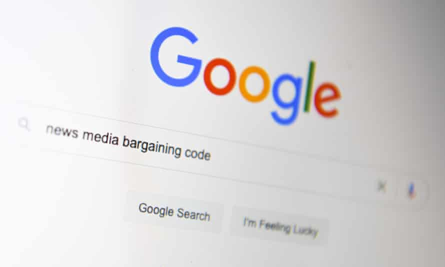 Google has threatened to remove its search engine from Australia and Facebook has threatened to remove news from its feed for all Australian users if a code forcing the companies to negotiate payments to news media companies goes ahead.