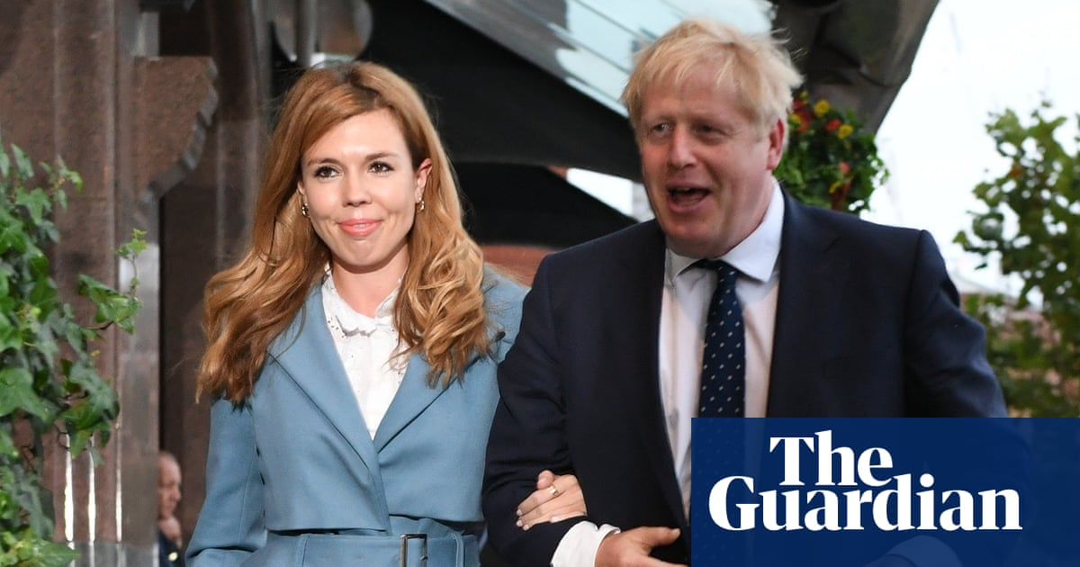 Boris Johnson to marry fiancee Carrie Symonds in July 2022, report says