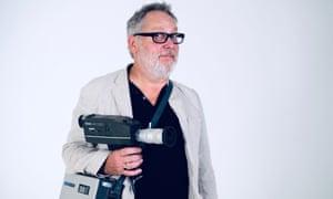 Camcorder fantasies ... Jim Moir's Weird World of Video Art.
