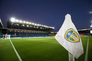 Oh Nasty Leeds!