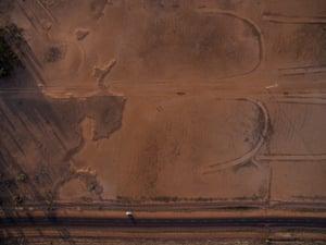 Queensland drought