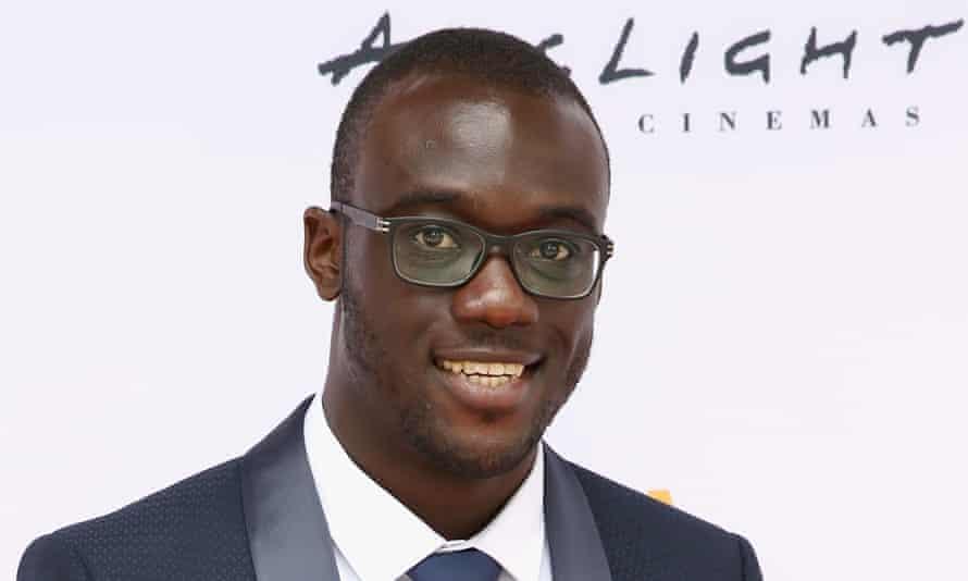 Composer Segun Akinola is rethinking the Doctor Who theme