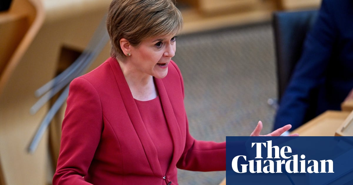 Nicola Sturgeon confirms Glasgow Covid restrictions will ease