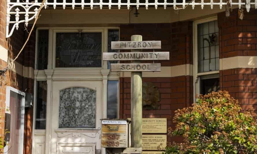 The Fitzroy Community School