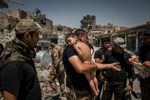 Boy Mosul