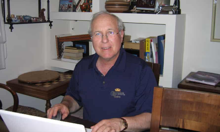 Michael Gottlieb
