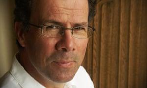 Jonathan Buckley … Praised for starkly impressive prose