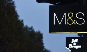 Marks & Spencer says it hopes a 'significant proportion' of the job cuts will come from voluntary redundancies and early retirement.
