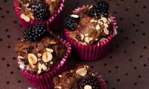 Nigel Slaters Breakfast Chocolate Recipes Food The Guardian