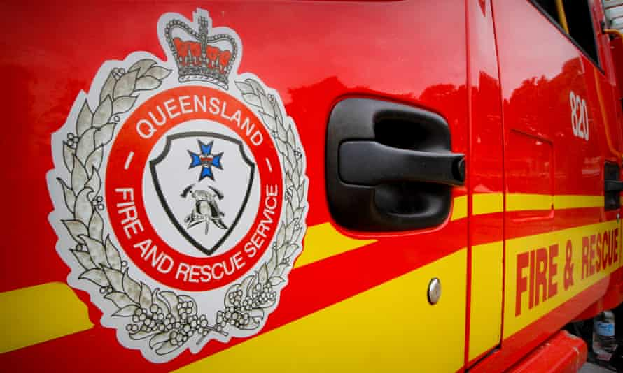Queensland fire and emergency service