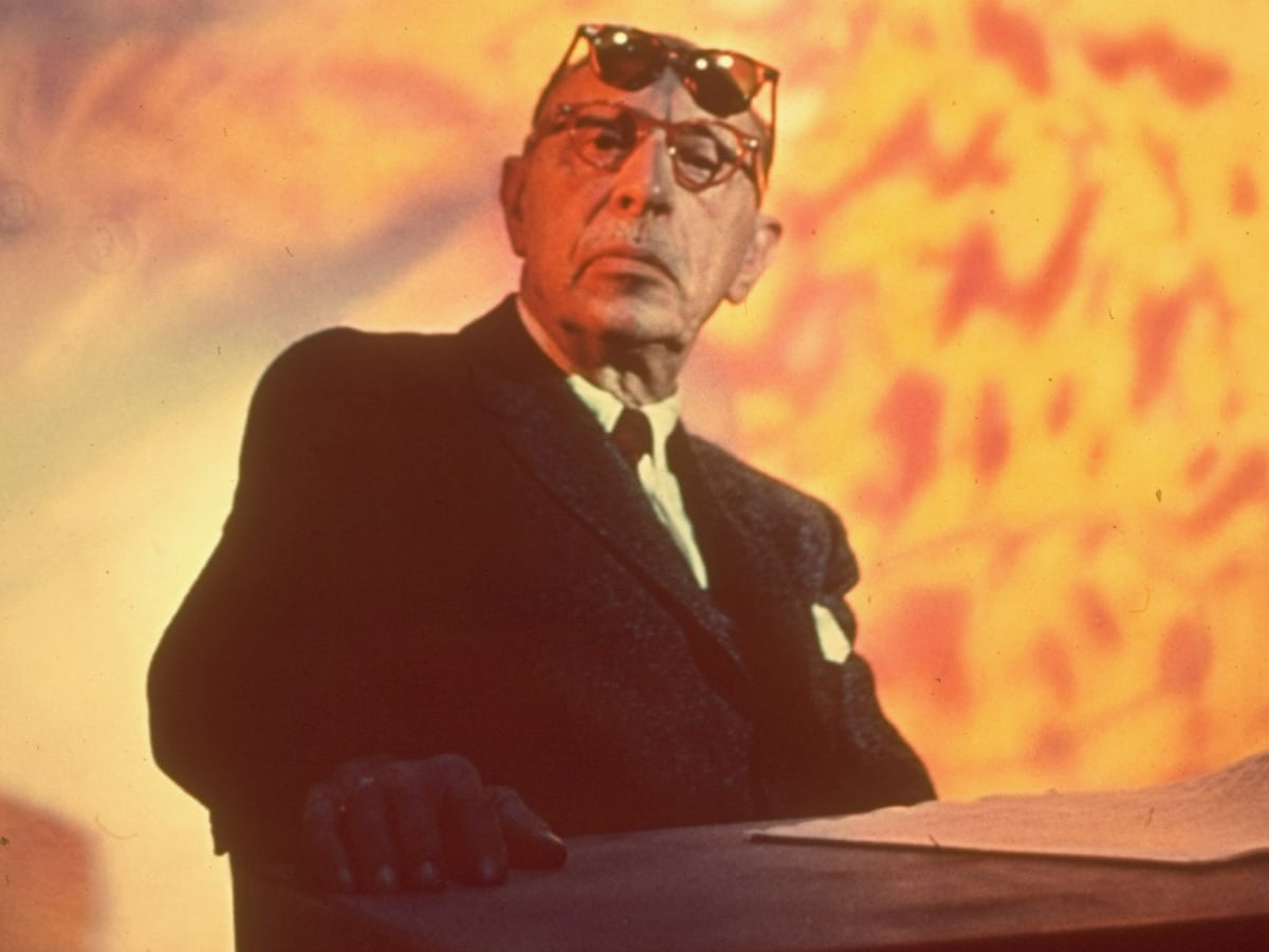 Stravinsky: where to start with his music | Classical music | The Guardian