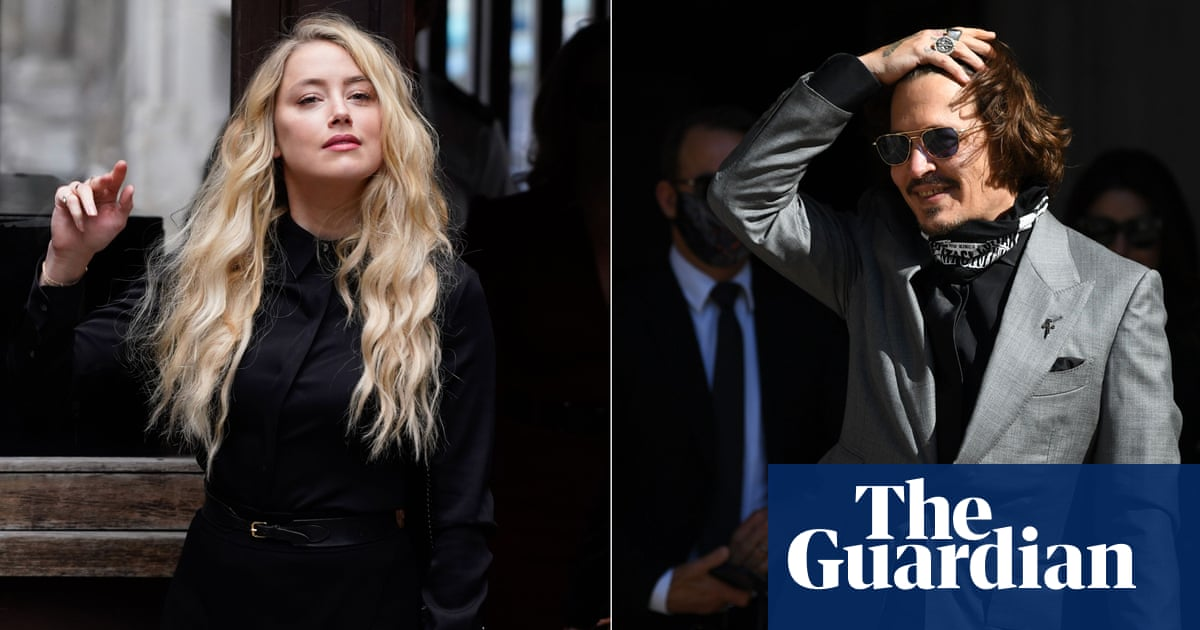 Depp libel trial reveals problems of proof in domestic violence cases