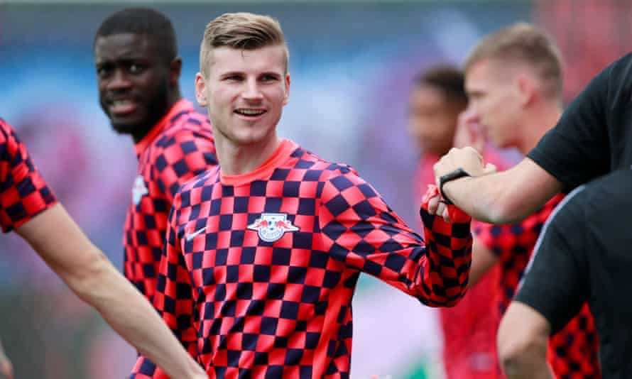 Timo Werner has accepted Chelsea's offer of a five-year contract and is due to conclude his move from RB Leipzig soon.