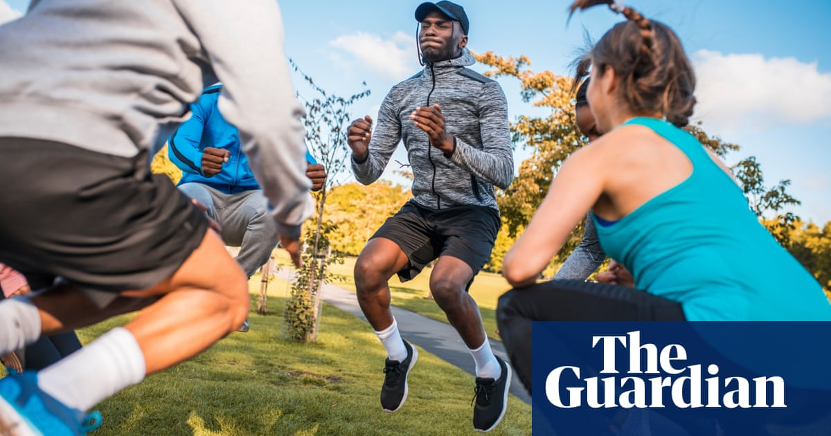 One step at a time: how to improve mental health through fitness