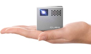 The RIF6 Cube