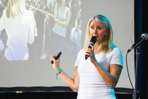 Journalist Tracey Spicer talks about the #MeToo 'revolution' and the 'systemic sexual harassment' in the Australian media industry.