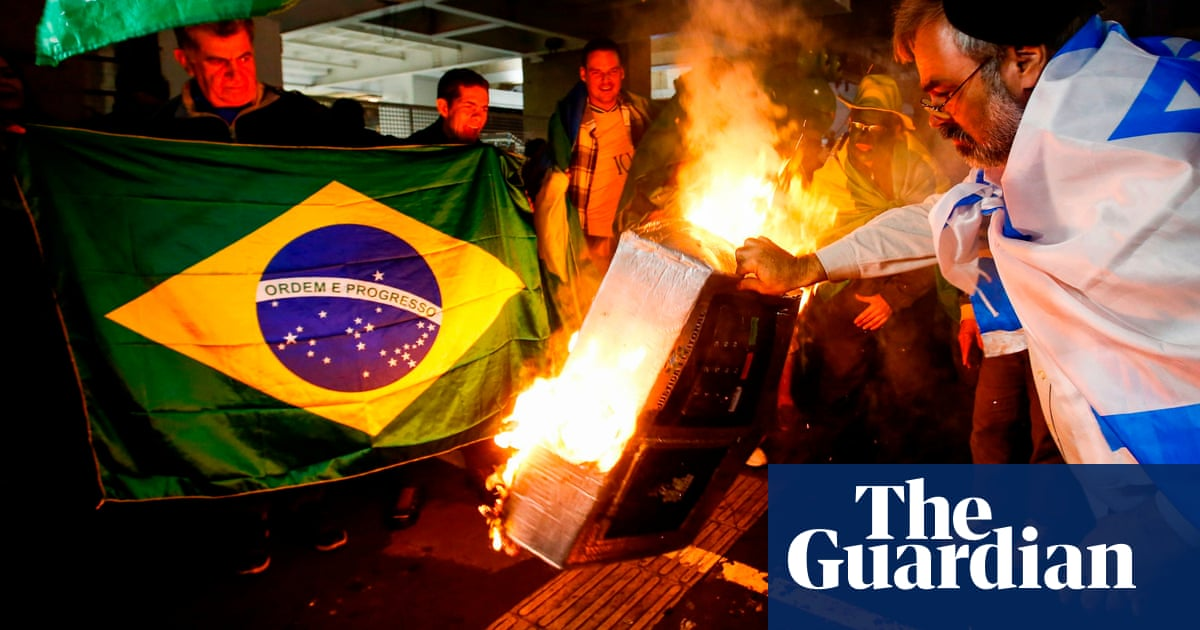 In Brazil, only the grandest of coalitions can now defeat Bolsonaro