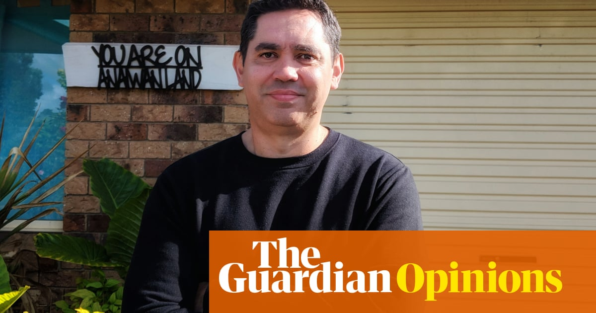 Time spent dealing with white fragility could be spent tackling racism | Scott Trindall for IndigenousX