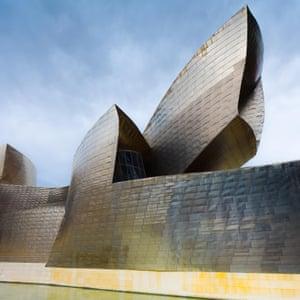 Bilbao Guggenheim 1997