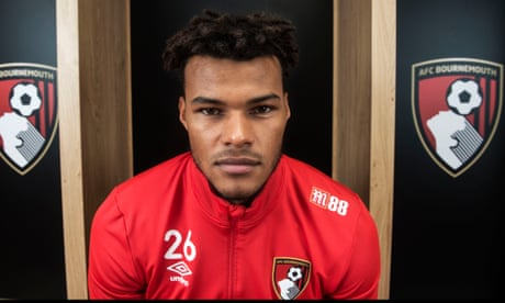 Tyrone Mings: 'It was an accident – there's no way I meant to stamp on Zlatan'