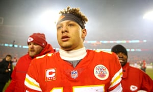 Kansas City Chiefs quarterback Patrick Mahomes might have been the MVP of the regular season, but will he be able to stop the New England Patriots from yet another Super Bowl appearance?