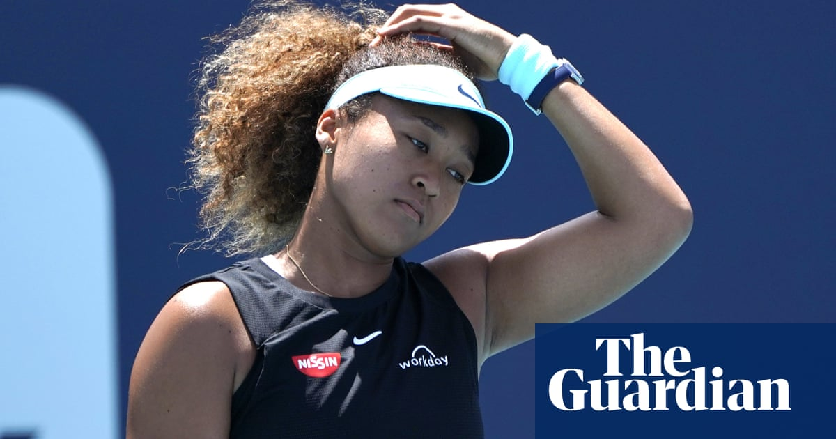 'Courageous': Japanese athletes and sponsors voice support for Naomi Osaka