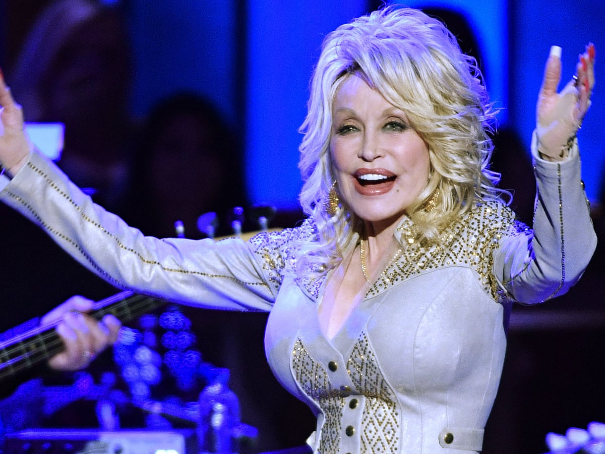 Why Dolly Parton Is Having A Millennial Moment Dolly Parton The Guardian