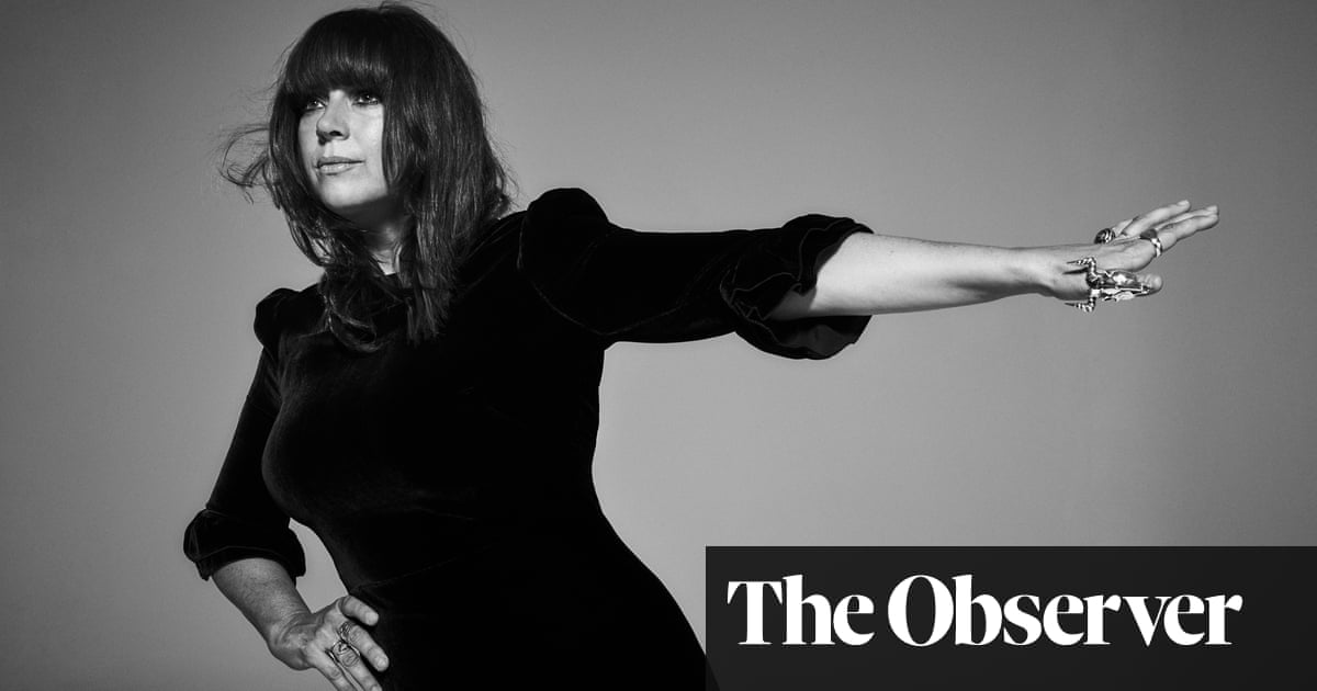 Cat Power: 'I didn't know I loved myself when I was younger' | Music | The Guardian