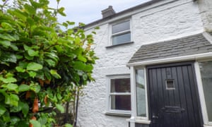 High Moor Cottage, Bodmin