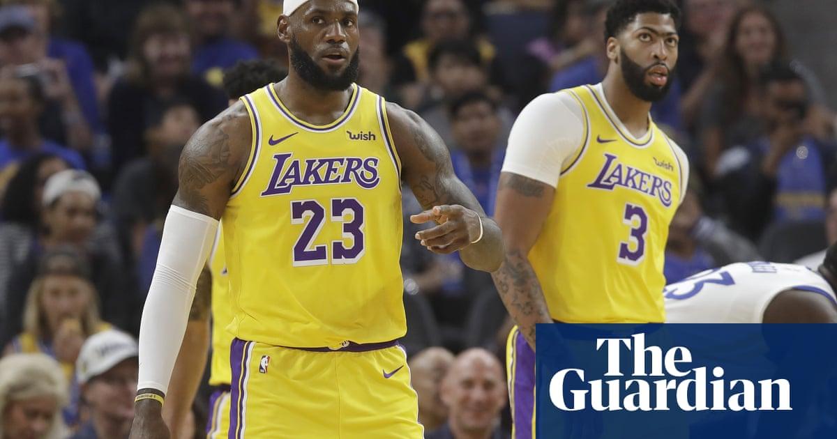 NBA postpones media sessions in China as rift over Hong Kong tweet simmers
