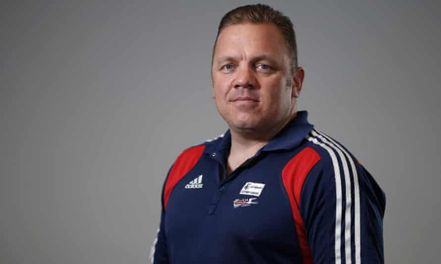 Lee Johnston, a former Olympian and 12-time British champion, was warned as to his future conduct for the remarks made in 2013.