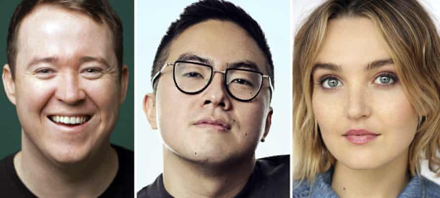 Shane Gillis, Bowen Yang and Chloe Fineman will join the cast of Saturday Night Live.