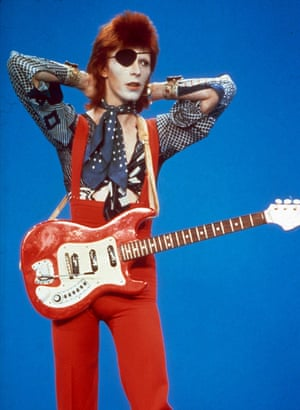 Upping Your Ziggy is about understanding the different parts of yourself better.
