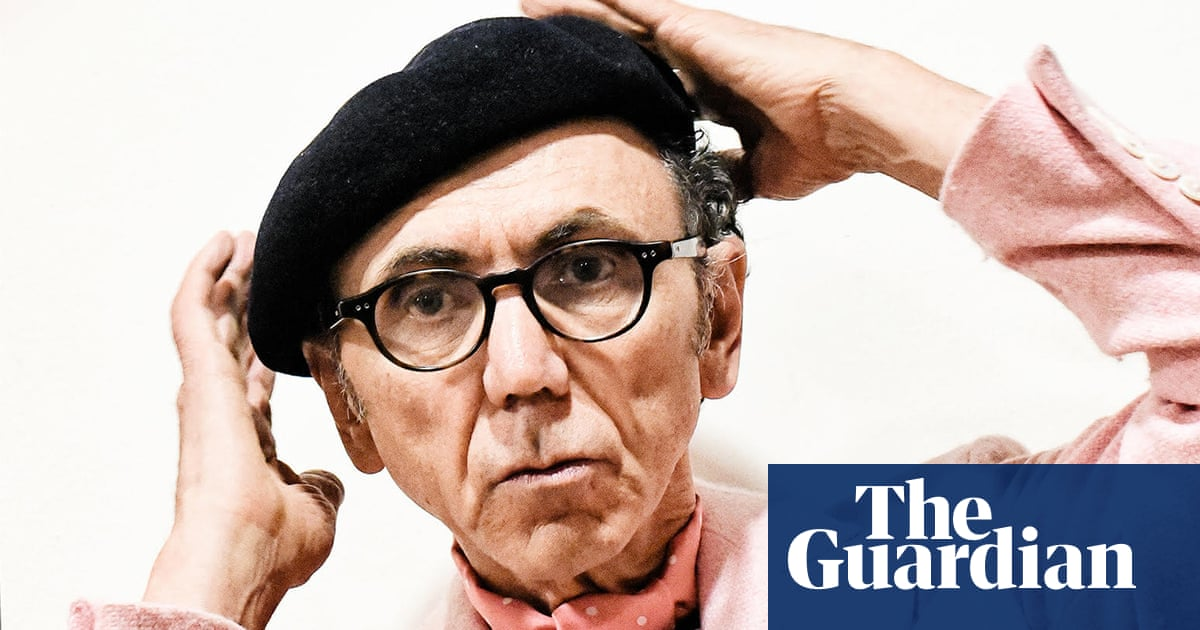 Kevin Rowland on the My Beauty furore: 'I wasn't cracking up. I just wanted to wear a dress'