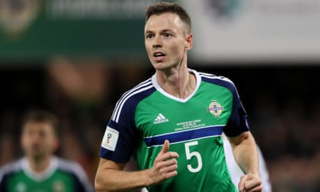 Michael O'Neill to risk bans if Northern Ireland need result in Norway