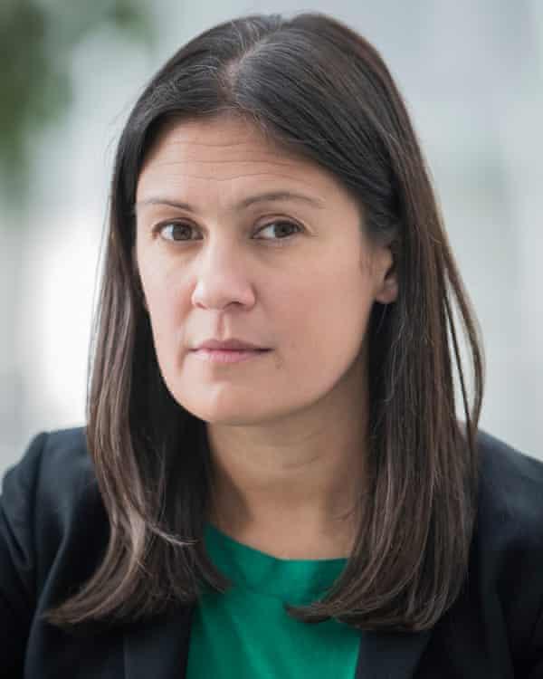 Lisa Nandy l