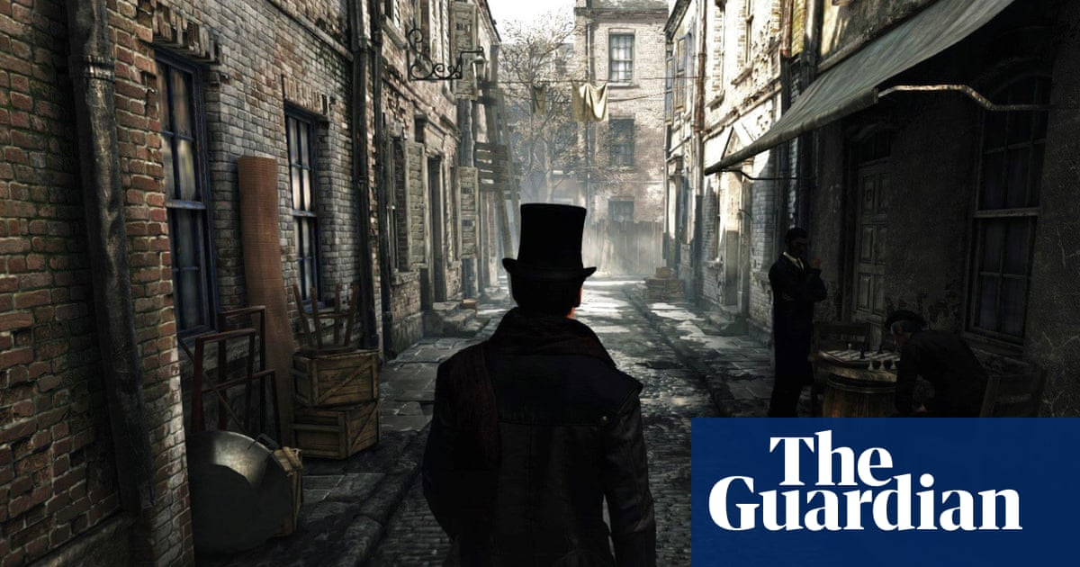Why detective video games are the perfect way to experience a mystery