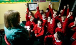 Bonnyrigg primary school