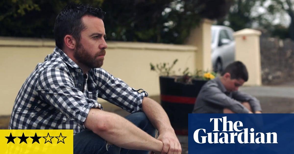 Poster Boys review – uncle-nephew bonding on a rocky Irish road trip