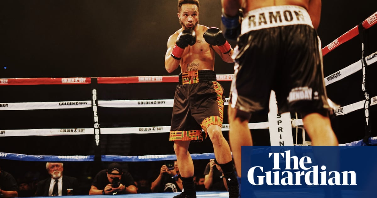 patricio manuel the first trans boxer to compete professionally