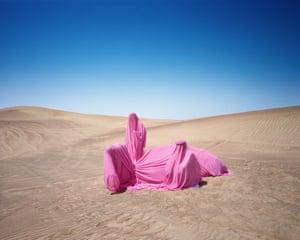 Scarlett Hooft Graafland, Still Life with Camel, 2016