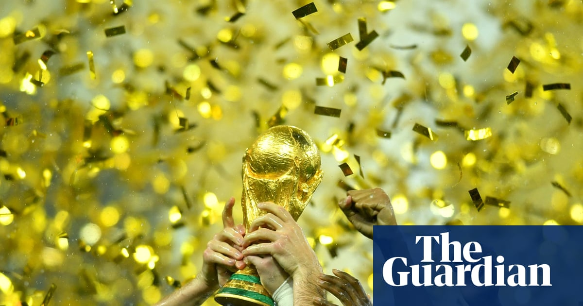 Fifa's Infantino signals willingness to abandon biennial World Cup plan