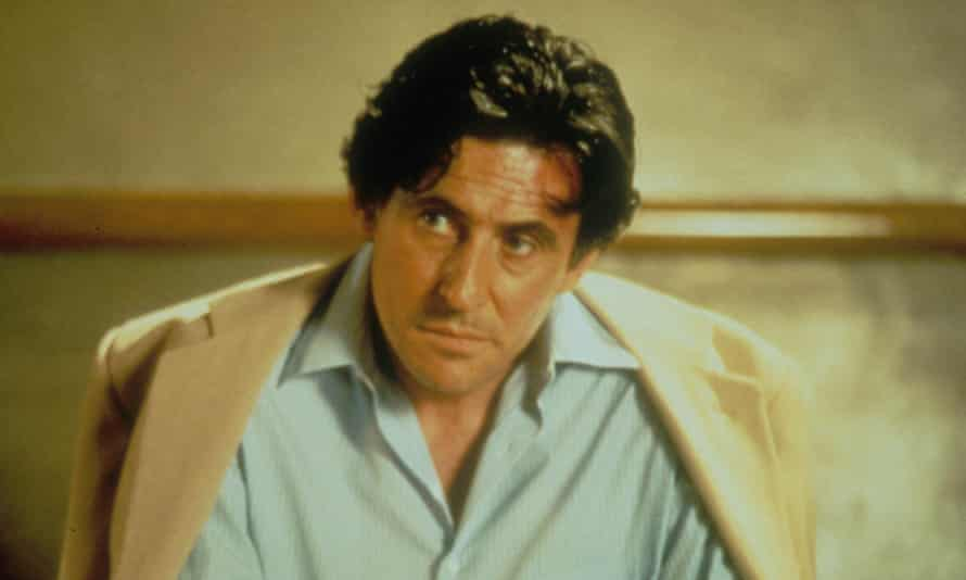 Gabriel Byrne in The Usual Suspects.